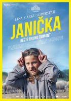 Janička (Jeannette l'enfance de Jeanne d'Arc)