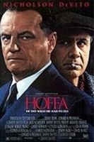 TV program: Hoffa