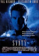 TV program: Svatý (The Saint)