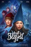 TV program: Magické stříbro (Julenatt i Blåfjell)
