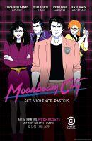 TV program: Moonbeam City