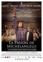 TV program: Zázrak podle Michelangela (La pasión de Michelangelo)