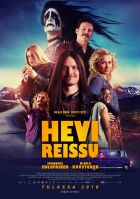 TV program: Hevi reissu