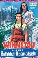TV program: Vinnetou a míšenka Apanači (Winnetou und das Halbblut Apanatschi)