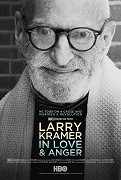 TV program: Láska a zloba Larryho Kramera (Larry Kramer in Love and Anger)