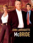 TV program: McBride: Vždy věrný (McBride: Semper Fi)