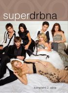 TV program: Super Drbna (Gossip Girl)