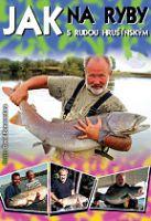 TV program: Jak na ryby s Rudolfem Hrušinským