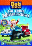 Bob the Builder: Three Musketruck