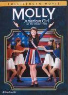 TV program: Molly - příběh z druhé světové války (Molly: An American Girl on the Home Front)