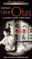 Život milostnice O´Haru (Saikaku ichidai onna)