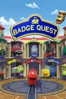 TV program: Chuggington – velké úkoly (Chuggington: Badge Quest)