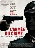 TV program: Armáda zločinu (L'armée du crime)