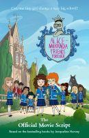 Alice Miranda: Přátelé navždy (Alice Miranda Friends Forever)