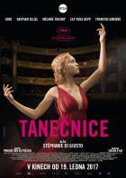 Tanečnice (La danseuse)