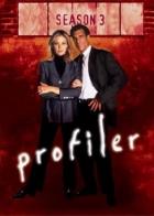 TV program: Případ pro Sam (Profiler)