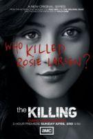 TV program: Zločin (The Killing)