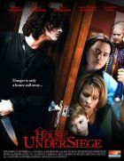 TV program: Rukojmí (House Under Siege)