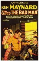 Alias the Bad Man
