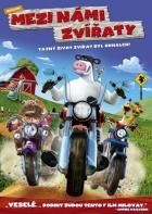 TV program: Mezi námi zvířaty (Barnyard)