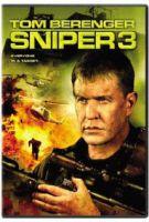 TV program: Sniper 3