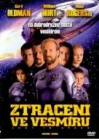 TV program: Ztraceni ve vesmíru (Lost in Space)