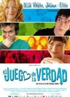 TV program: Hra na pravdu (El Juego de la Verdad)