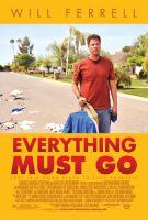 TV program: Všechno musí pryč (Everything Must Go)