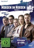 Vraždy na severu: Na útesu (Morden im Norden: Auf der Klippe)