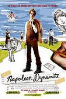 TV program: Napoleon Dynamit (Napoleon Dynamite)