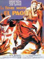 TV program: Horečka stoupá v El Pao (La fièvre monte à El Pao)