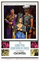 TV program: Kleopatra (Cleopatra)