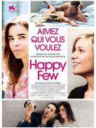 TV program: Čtyři milenci (Happy Few)