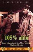 TV program: 105% alibi