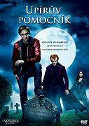 TV program: Upírův pomocník (Cirque Du Freak: The Vampire's Assistant)