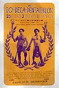 TV program: Pětadvacetiboj (The Do-Deca-Pentathlon)