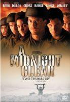 TV program: Hlídka v Ardenách (A Midnight Clear)