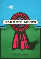 TV program: Nadmuté město (Fat City)
