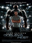 TV program: Ocelová pěst (Real Steel)