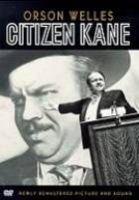TV program: Občan Kane (Citizen Kane)