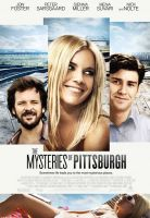 TV program: Záhady Pittsburghu (The Mysteries of Pittsburgh)
