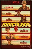 Šest směšných (The Ridiculous 6)