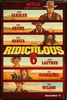 Šest směšných (The Ridiculous 6)