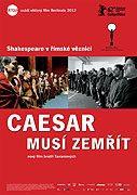 TV program: Caesar musí zemřít (Cesare deve morire)