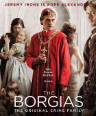 TV program: Borgiové (The Borgias)