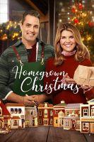 TV program: Doma pečené Vánoce (Homegrown Christmas)