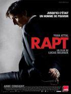 TV program: Unesený (Rapt)