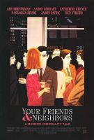TV program: Vaši přátelé a bližní (Your Friends & Neighbors)