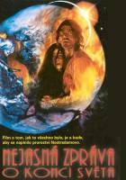 TV program: Nejasná zpráva o konci světa