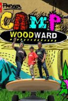 TV program: Woodwardský kemp (Camp Woodward)